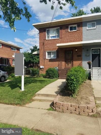 4906 Winthrop Street, Oxon Hill, MD 20745 - #: 1010011650