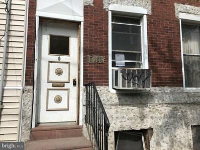 2626 N Hutchinson Street, Philadelphia, PA 19133 - #: 1010011680