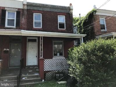 121 N Front Street, Darby, PA 19023 - MLS#: 1010011690