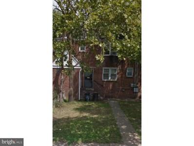 468 Rand Street, Camden, NJ 08105 - MLS#: 1010011774