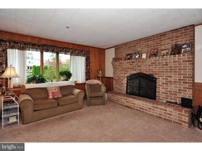 1029 E Cedarville Road, Pottstown, PA 19465 - MLS#: 1010011792