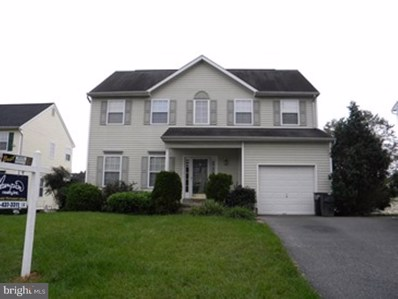 11 Chriswell Court, Rosedale, MD 21237 - MLS#: 1010011808