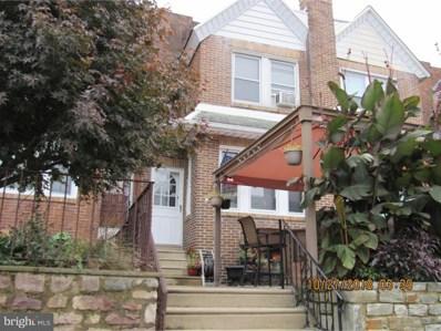 7175 Glenloch Street, Philadelphia, PA 19135 - #: 1010011840
