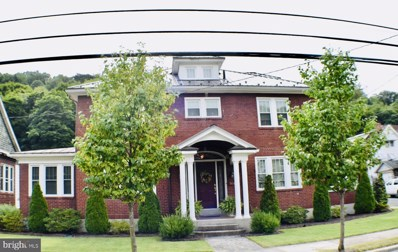 501 Frederick Street, Cumberland, MD 21502 - #: 1010011886