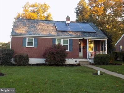 433 Ridge Avenue, Souderton, PA 18964 - #: 1010011894