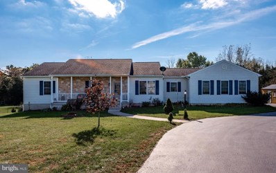 750 E Canal Road, Dover, PA 17315 - #: 1010011946