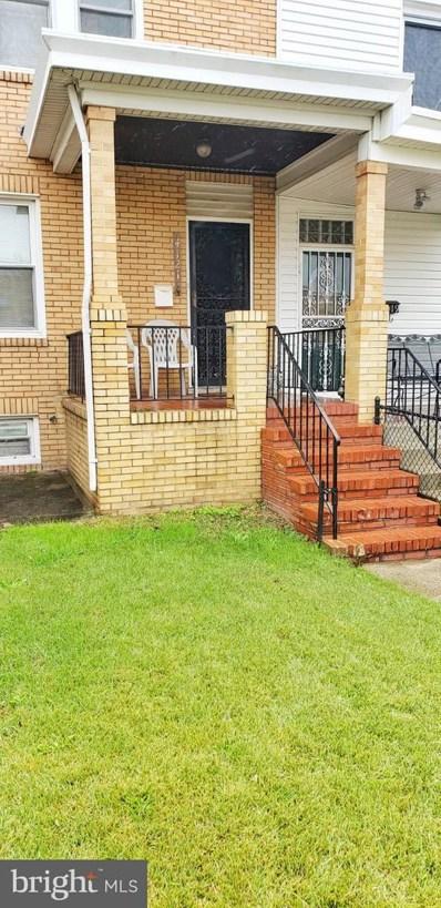 4121 Eierman Avenue, Baltimore, MD 21206 - #: 1010012038