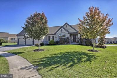 7021 Brookdale Drive, Harrisburg, PA 17111 - MLS#: 1010012050