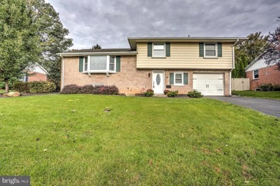 325 Valley View Drive, New Holland, PA 17557 - MLS#: 1010012060