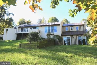 1248 Delaplane Grade Road, Upperville, VA 20184 - #: 1010012088