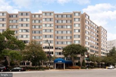 1330 New Hampshire Avenue NW UNIT 922, Washington, DC 20036 - MLS#: 1010012158