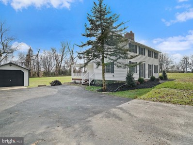 20511 New Hampshire Avenue, Brookeville, MD 20833 - MLS#: 1010012174