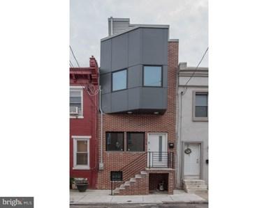628 Winton Street, Philadelphia, PA 19148 - #: 1010012242