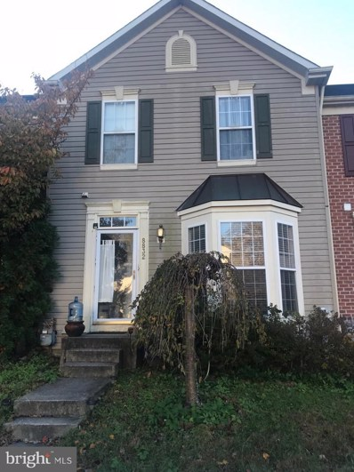 8832 Papillon Drive, Ellicott City, MD 21043 - #: 1010012248