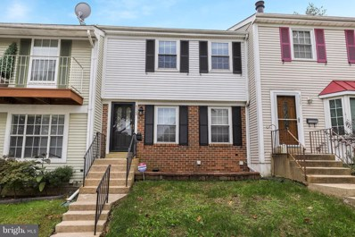8329 Snowden Oaks Place, Laurel, MD 20708 - #: 1010012256