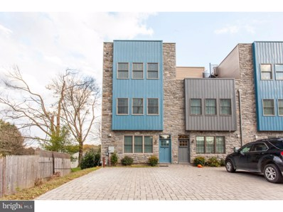 850 Northwestern Avenue, Philadelphia, PA 19128 - MLS#: 1010012282