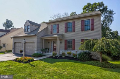 213 Eagle Path, Mountville, PA 17554 - #: 1010012422