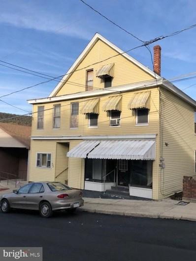 109 2ND Street, Coaldale, PA 18218 - MLS#: 1010012434