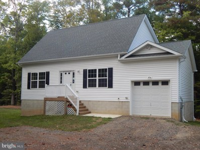 976 Johnswoods Road, Lusby, MD 20657 - #: 1010012502