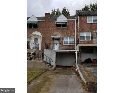 6006 Newtown Avenue, Philadelphia, PA 19111 - MLS#: 1010012536