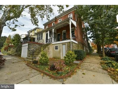 8101 Roanoke Street, Philadelphia, PA 19118 - #: 1010012568