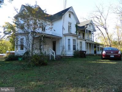 114 Riverview Lane, Greensboro, MD 21639 - #: 1010012572