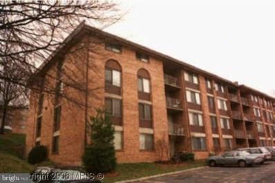 479 Armistead Street UNIT T1, Alexandria, VA 22312 - MLS#: 1010012662