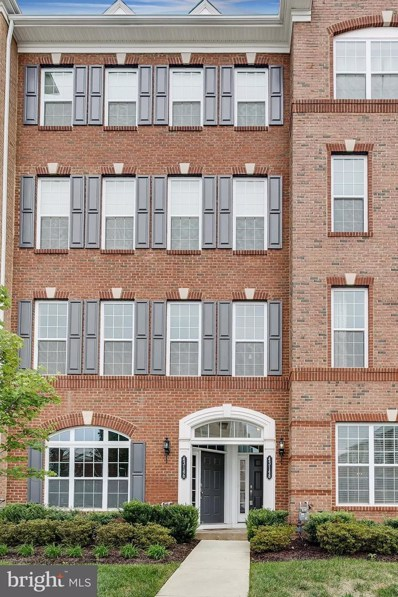 43148 Thoroughfare Gap Terrace UNIT 43148, Ashburn, VA 20148 - MLS#: 1010012702