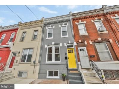 2253 Dickinson Street, Philadelphia, PA 19146 - MLS#: 1010012852
