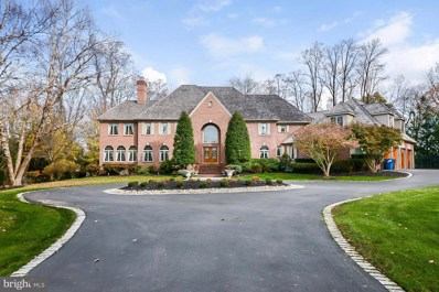 1265 Old Woods Road, West Chester, PA 19382 - #: 1010013018