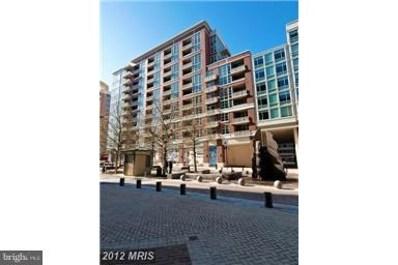 157 Fleet Street UNIT 407, National Harbor, MD 20745 - MLS#: 1010013066