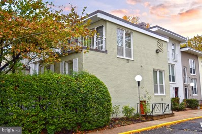 60 G Street SW UNIT 116, Washington, DC 20024 - #: 1010013106