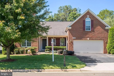 332 Preston Drive, Warrenton, VA 20186 - MLS#: 1010013130