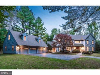 22 Old Covered Bridge Road, Newtown Square, PA 19073 - #: 1010013152