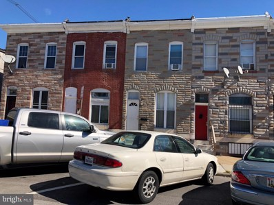 719 N Luzerne Avenue, Baltimore, MD 21205 - #: 1010013168