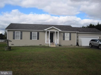 21984 Hackney Circle, Lincoln, DE 19960 - MLS#: 1010013174