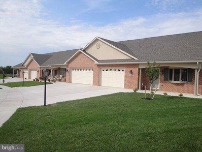 13206 Diamond Pointe Drive UNIT TH255, Hagerstown, MD 21742 - MLS#: 1010013188