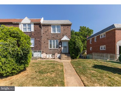 5200 Crestwood Drive, Clifton Heights, PA 19018 - MLS#: 1010013240