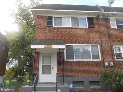 1223 Lakeshore Drive, Camden, NJ 08104 - #: 1010013398