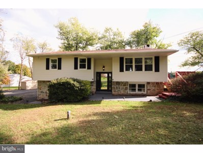 97 Trappe Road, Collegeville, PA 19426 - MLS#: 1010013502