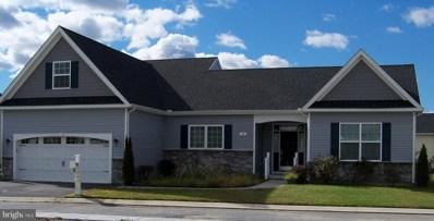 10 Bridle Court, Dover, DE 19904 - MLS#: 1010013578