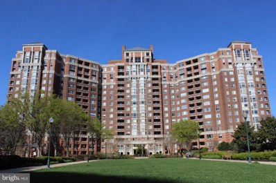 5809 Nicholson Lane UNIT 905, North Bethesda, MD 20852 - #: 1010013664