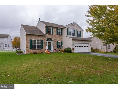 102 S Inverness Way, Coatesville, PA 19320 - MLS#: 1010013684