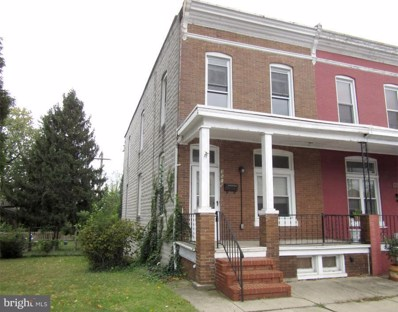 3515 Harford Road, Baltimore, MD 21218 - MLS#: 1010013704