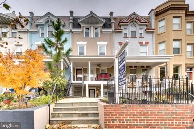 27 Bryant Street NW UNIT 1, Washington, DC 20001 - #: 1010013762