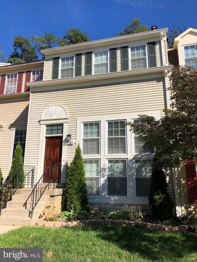 42 Cherry Bend Court, Germantown, MD 20874 - #: 1010013768