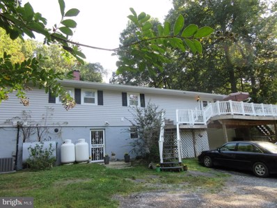 7508 Dumont Street, District Heights, MD 20747 - MLS#: 1010013844