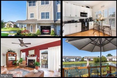 312 Blenny Lane, Chester, MD 21619 - #: 1010013878