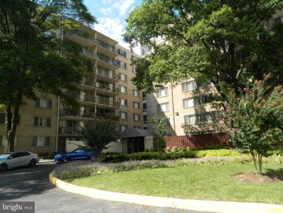 4410 Oglethorpe Street UNIT 602, Hyattsville, MD 20781 - MLS#: 1010013880