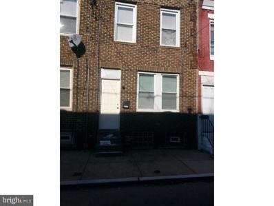 2045 Fernon Street, Philadelphia, PA 19145 - #: 1010013936